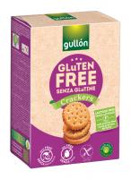 Gullón Suolakeksi Cracker Gluten free 200g laktoositon, ei sisällä pähkinää eikä kananmunaa