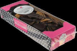 Kotihyvä Hawaii suklaa-kookos pikkuleipä 800g