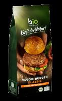 Veggie burger pihviseos classic 170g
