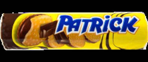 Patrick Suklaa täytekeksi 500g