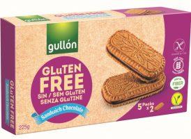Gullón Sandwich choco Gluten free 225g